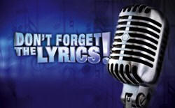 play don t forget the lyrics online
