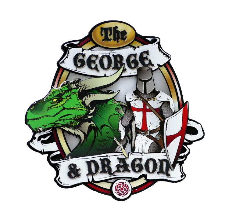 St George's Day Quizzes